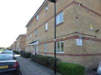 A two bedroom shared ownership ground floor flat in Northolt