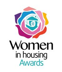 Women in Housing award 2019 logo