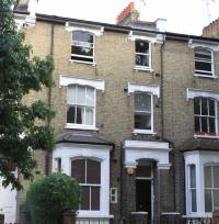 Image of 220 Hammersmith Grove