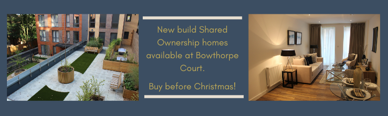 New branding for Bowthorpe Court development
